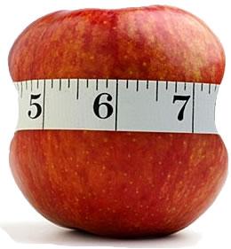 como bajar de peso en poco tiempo en casa