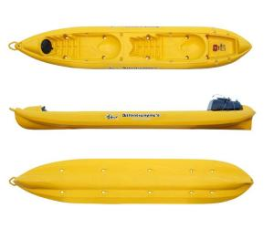 KAYAK-DOBLE-K2