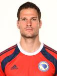 1. Asmir Begovic