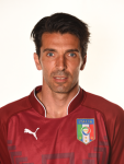 1. Gianluigi Buffon