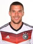 10. Lukas Podolski