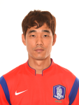 10. Park Chuyoung