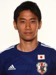10. Shinji Kagawa