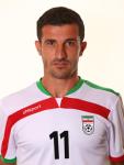 11. Ghasem Hadadifar