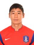 11. Lee Keunho