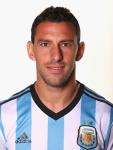 11. Maxi Rodriguez