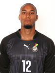 12. Adam Kwarasey