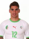 12. Carl Medjani
