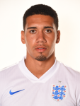 12. Chris Smalling