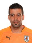 12. Rodrigo Muñoz