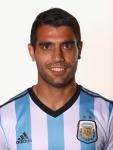 13. Augusto Fernandez