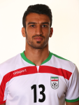 13. Hossein Mahini