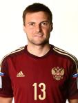 13. Vladimir Granat