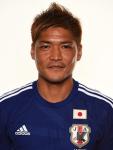 13. Yoshito Okubo