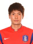 14. Han Kookyoung