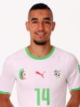 14. Nabil Bentaleb