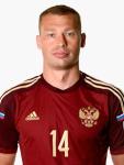14 Vasily Berezutskiy