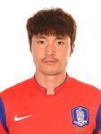15. Park Jongwoo