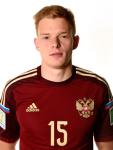 15. Pavel Mogilevetc