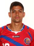 16. Cristian Gamboa