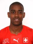 16. Gelson Fernandes