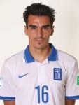 16. Lazaros Christodoulopoulos