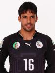 16. Mohamed Zemmamouche