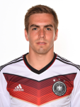 16. Philipp Lahm