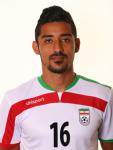 16. Reza Ghoochannejad