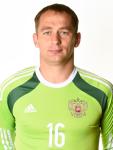 16. Sergey Ryzhikov