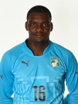 16. Sylvain Gbohouo
