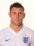 17. James Milner