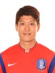 17. Lee Chungyong