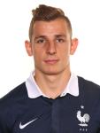 17. Lucas Digne