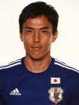 17. Makoto Hasebe