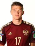 17. Oleg Shatov