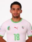 18. Abdelmoumene Djabou