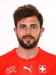 18. Admir Mehmedi