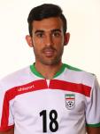 18. Bakhtiar Rahmani