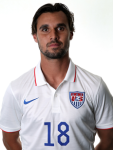 18. Chris Wondolowski
