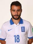 18. Ioannis Fetfatzidis