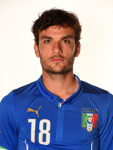 18. Marco Parolo