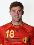 18. Nicolas Lombaerts