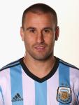 18. Rodrigo Palacio