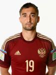 19. Alexander Samedov