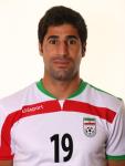 19. Hashem Beikzadeh