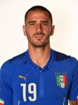19. Leonardo Bonucci