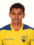 19. Luis Saritama
