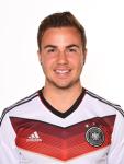 19. Mario Götze