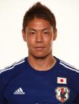 19. Masahiko Inoha